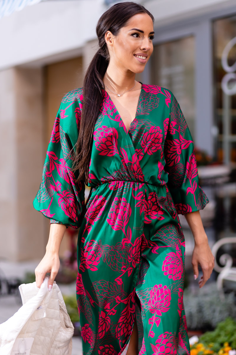 Alcachofa ruha