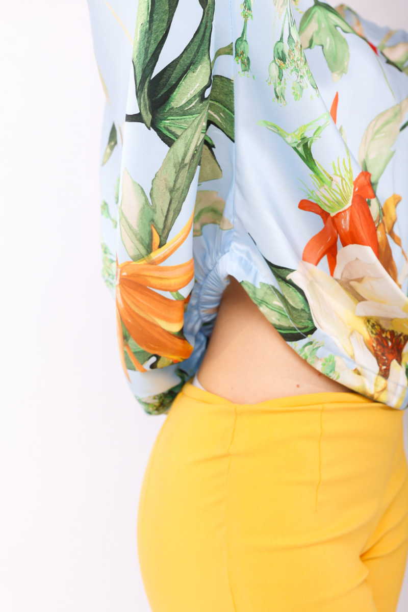 Mona női nadrág