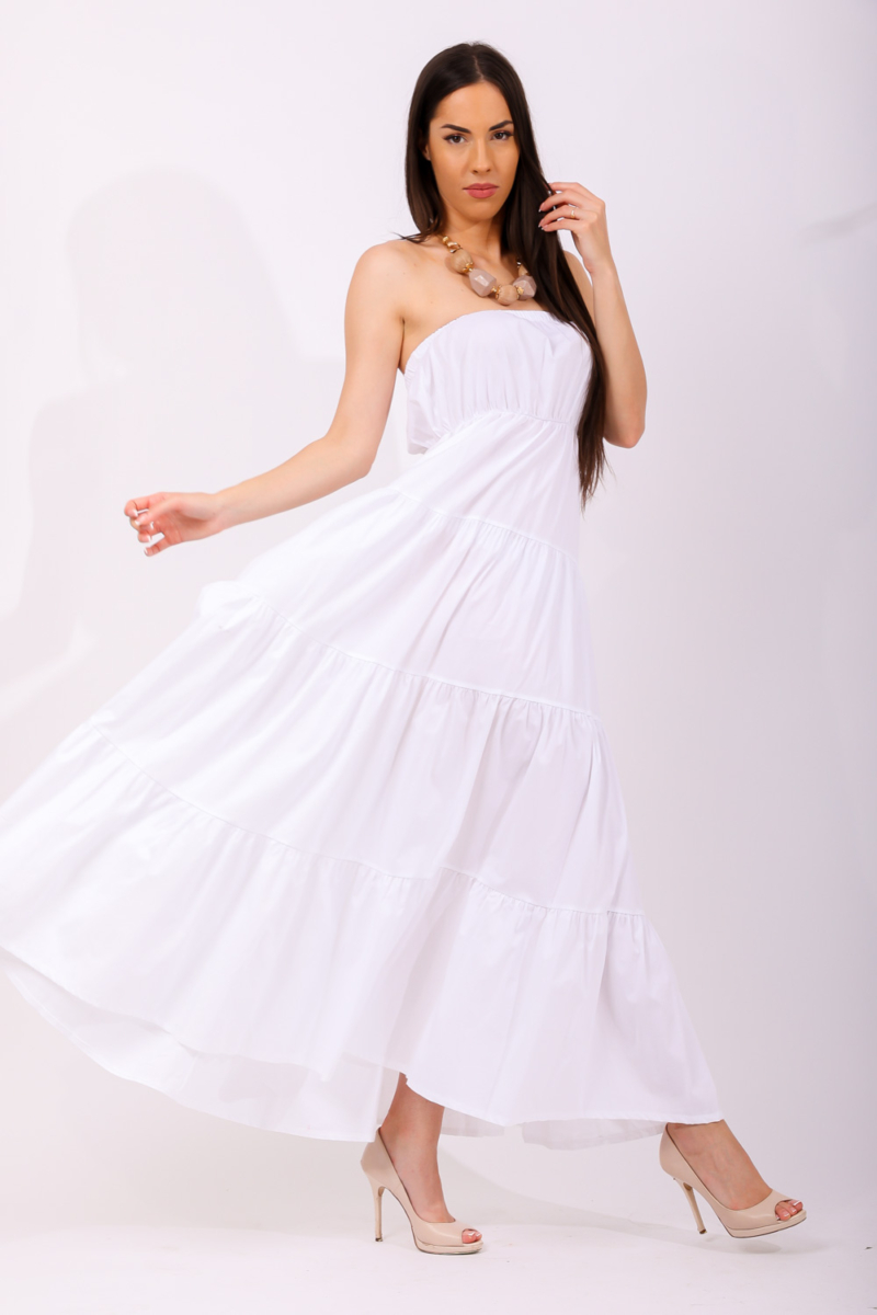 Violetta női maxi ruha