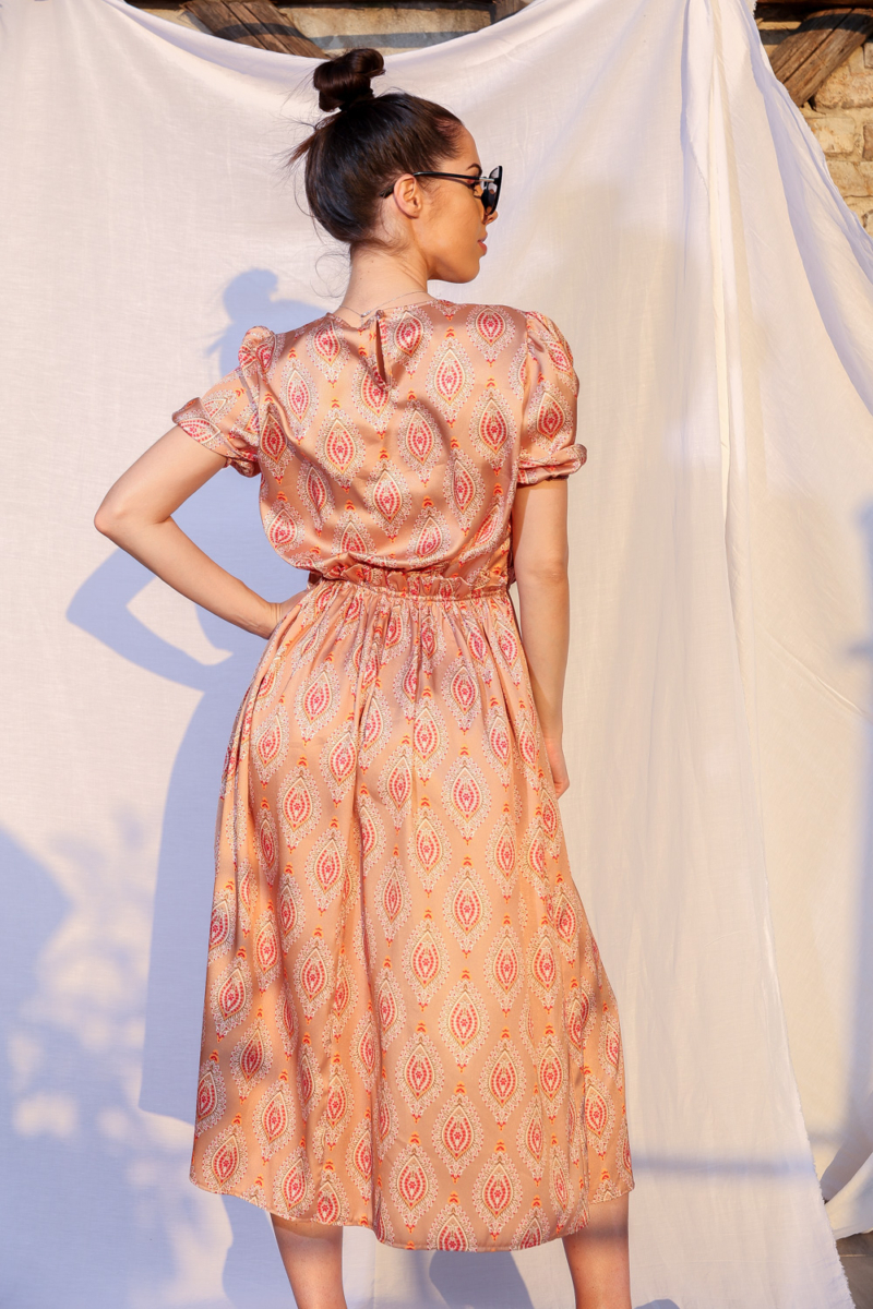 Délia női ruha