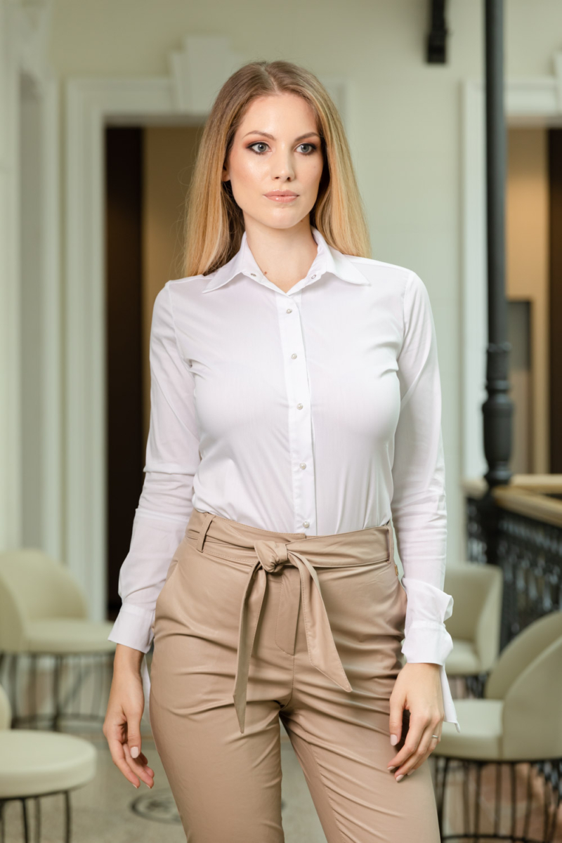 Gerda női bodys ing