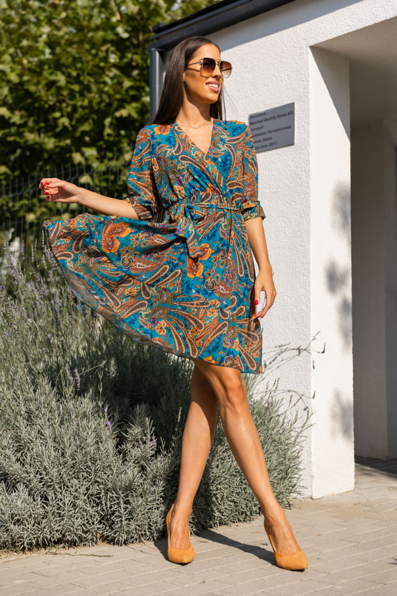 Amalfi ruha