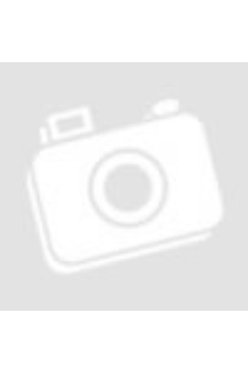 Olger stretta garbós ruha